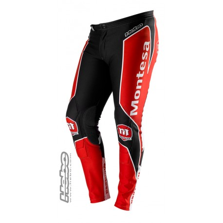 MONTESA CLASSIC RED PANTS