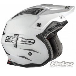 HEBO ZONE 4 MONO WHITE