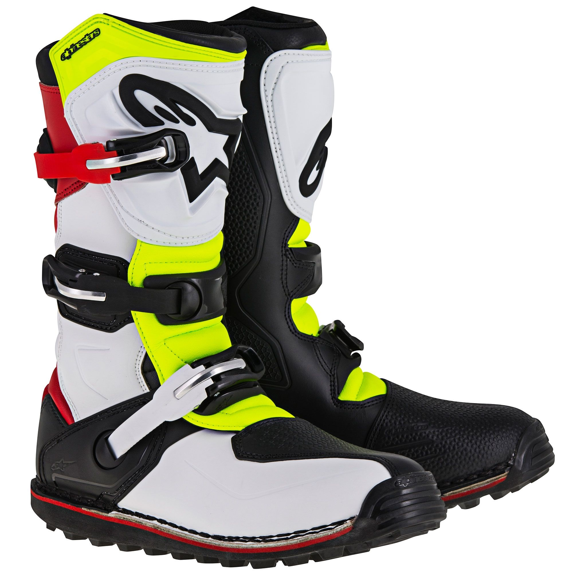 ALPINE STAR TRIALS BOOT