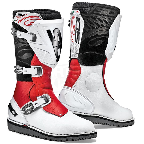 SIDI  TRIALS BOOT