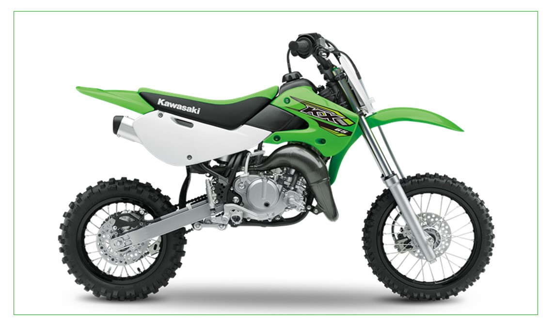 Off-Road Bikes > Home > Mickey Oates Motorcycles