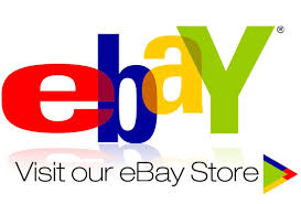 eBay Store for Mickey Oates